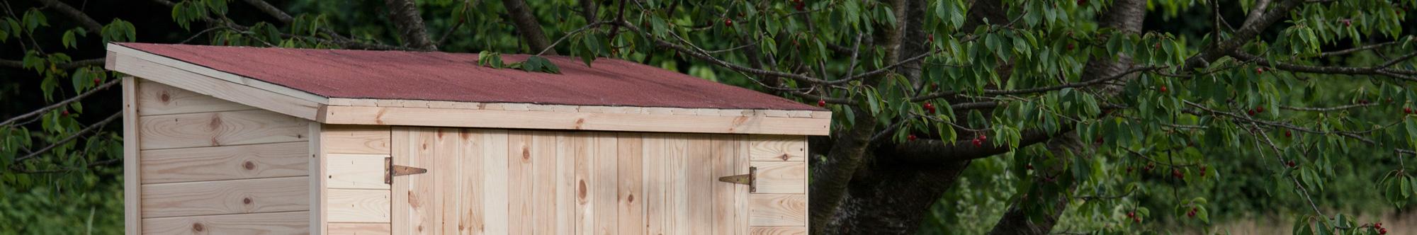 Casette da giardino casette in legno o resina offerte onlywood - Casette da giardino in resina ...