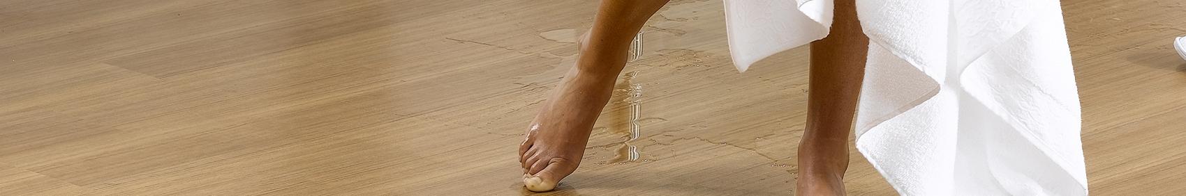 Pavimento vinilico 2,5 mm posa incollata