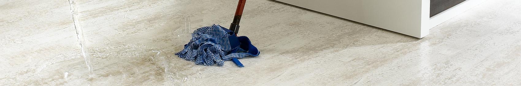Pavimento vinilico 5 mm con posa flottante
