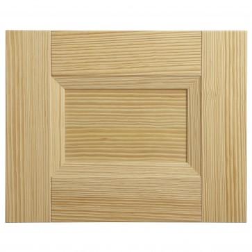Antina legno AFRODITE in Pino Spazzolato
