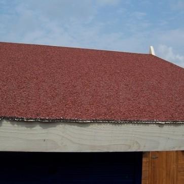 GUAINA IMPERMEABILE ardesiata - Rotolo da 10 Mq