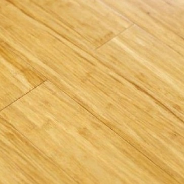 Parquet vero legno di BAMBOO HONEY SMOOTH 14 x 142 X 1850 mm