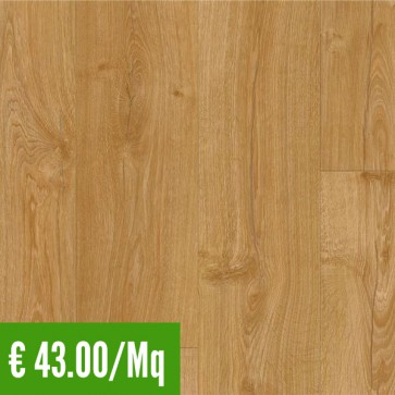 ROVERE COTTAGE anti umido AC5 by PERGO -Cf 1.835