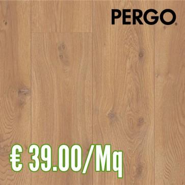 Pergo Long Plank ROVERE EUROPEO Maxiplancia 200 cm.