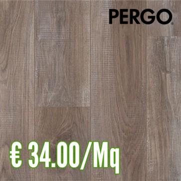 Pergo Natural Plank ROVERE GRIGIO BRUNO SBIANCATO Pavimento Laminato