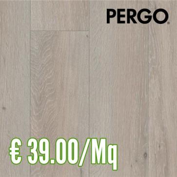 Pergo Long Plank ROVERE GRIGIO COTTAGE Pavimento Laminato   - Cf. 1,596