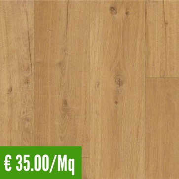 ROVERE VILLAGE anti umido AC4 by PERGO - Cf. 1.835