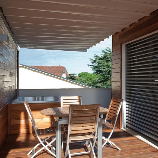 Pavimento da esterno legno bamboo x treme onlywood - Quale legno per esterni ...