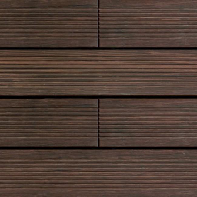 Pavimento da esterno legno bamboo x treme onlywood - Divanetti da esterno in legno ...