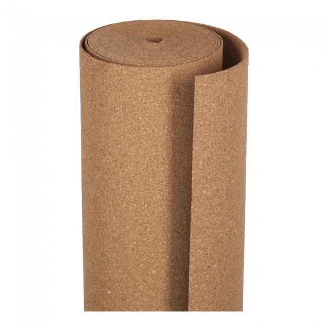 10/m/² 2/mm Rotolo sughero per laminati e parquet