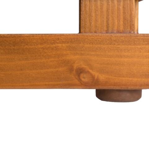 Copri condizionatore in legno sbiancato 970x425 mm onlywood for Cassapanche in legno prezzi