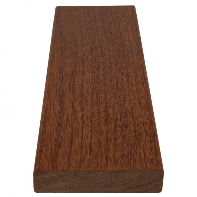 Pavimento da esterno legno ipe 39 19 x 90 mm promo all - Listoni legno per esterno prezzi ...