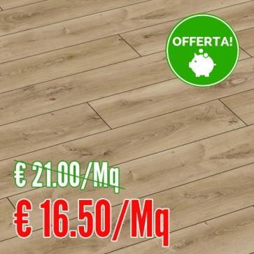 Rooms ROVERE BEIGE 803 pavimento Laminato AC5 8 mm