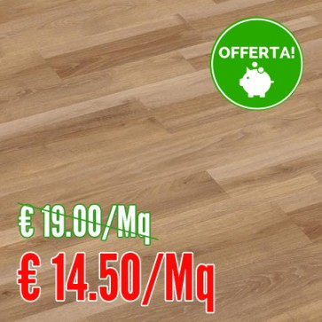 Rooms ROVERE EDISON 0830 pavimento Laminato AC5 8 mm