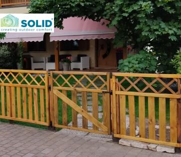 Onlywood Cancelletto per steccato NAIROBI