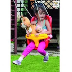 Fungoo Baby Seat Big per Altalena 36 x 36 x 28 cm