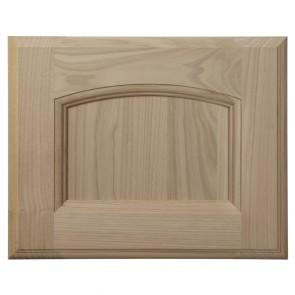 Antina GILDA in legno di Castagno