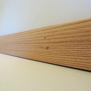 BATTISCOPA R1007 MDF  14 x 60 mm. per pavimenti laminati