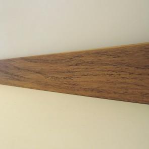 BATTISCOPA R1011 MDF 14 x 60 mm. per pavimenti laminati