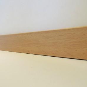 BATTISCOPA R0803 MDF 14 x 60 mm. per pavimenti laminati