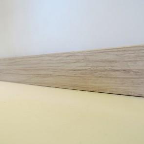 BATTISCOPA R0829 MDF 14 x 60 mm. per pavimenti laminati