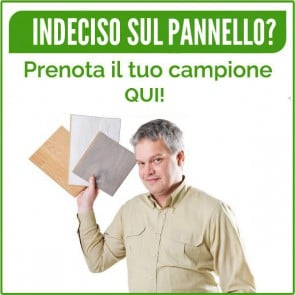 CAMPIONARIO Pannelli Murali