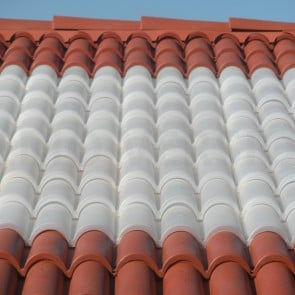 COPPI IN PVC trasparenti per copertura - Confezione 1,40 Mq.