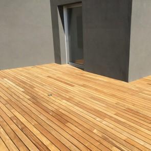 Pavimento da esterno legno GARAPA