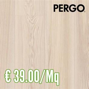 Pergo Long Plank FRASSINO NATURALE Maxiplancia 200 cm.