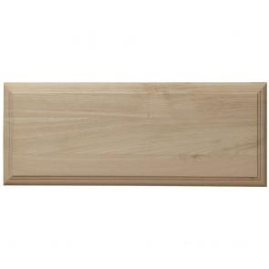 Frontale per Cassetto GILDA in legno di Frassino