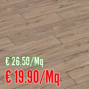 Rooms NOCE MANRESA 1012 pavimento Laminato AC5 10 mm