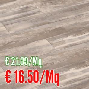 Rooms ROVERE DARK 819 pavimento Laminato AC5 8 mm