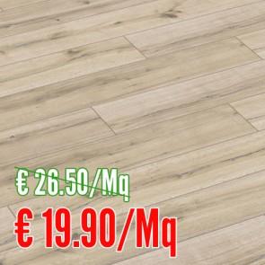 Rooms ROVERE RUSTICO 1006 pavimento Laminato AC5 10 mm.