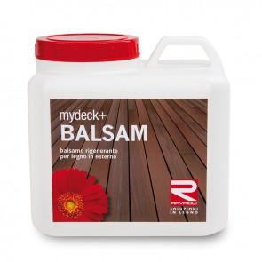 BALSAMO RIGENERANTE per pavimenti da esterno- 3 litri