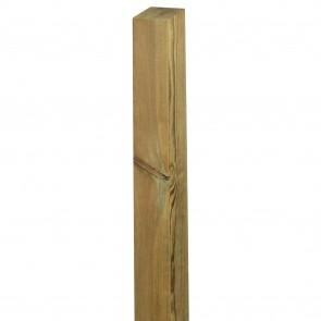 Montante 7x7 per Steccati h. 100 cm