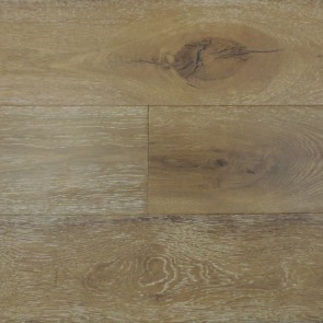 Parquet Prefinito CARAIBI - ROVERE  SMOKE WHITE WASHED 954 Sp.10 mm oliato