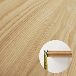 Parquet legno massello FRASSINO 70 x 500 mm EXTRA SPESSORE 22 mm