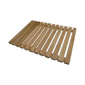 Pedane doccia in legno: il meglio per interno ed esterno - Onlywood