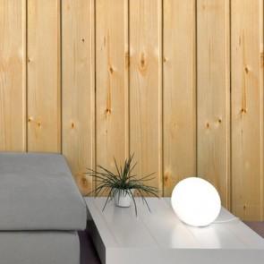 Perline TOP QUALITY in Legno di Abete 10X100X3000 mm - Confezione 10 pz. x 3 Mq.