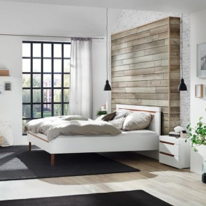 Rivestimento murale effetto legno MOUNTAIN HUT PINE - Confezione da 1,376 mq