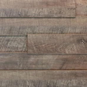 Rivestimento murale effetto legno RUSTY BARNWOOD - Confezione da 1,376 mq