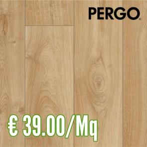 Pergo Long Plank ROVERE CLASSICO BEIGE Maxiplancia 200 cm.