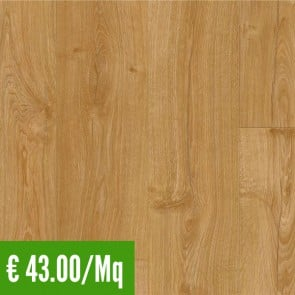 ROVERE COTTAGE anti umido AC5 by PERGO