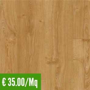 ROVERE COTTAGE anti umido AC4 by PERGO