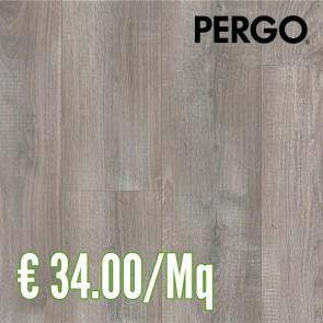 Pergo Natural Plank ROVERE GRIGIO SBIANCATO Pavimento Laminato