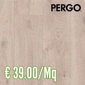 Pergo Long Plank ROVERE MODERNO GRIGIO Maxiplancia 200 cm.