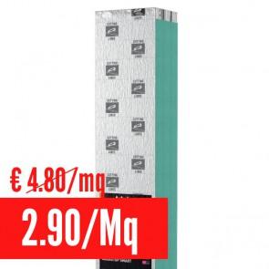 Sottopavimento termoisolante SECURA MAX AQUASTOP SMART 5 mm Conf. 5,5 Mq