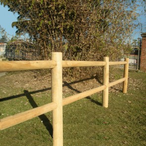 Steccati E Recinzioni In Legno Fai Da Te Onlywood