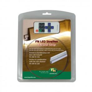 Striscia di LED adesiva flessibile 5 metri - 4,8 W