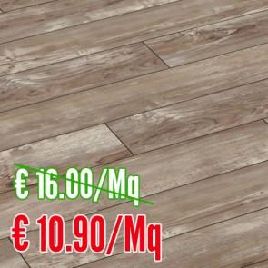 Rooms TEAK ELEGANT 806 pavimento Laminato AC5 8 mm